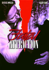 Rent Fatal Attraction on DVD