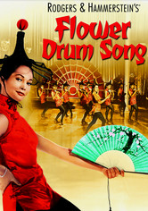 Rent Flower Drum Song on DVD