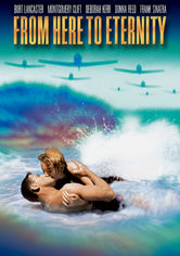 Rent From Here to Eternity on DVD