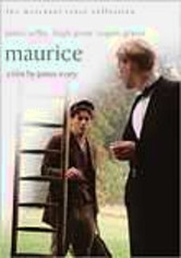 Rent Maurice on DVD
