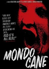 Rent Mondo Cane on DVD