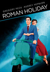 Rent Roman Holiday on DVD