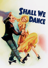 Rent Shall We Dance on DVD