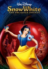 Rent Snow White and the Seven Dwarfs on DVD