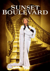 Rent Sunset Boulevard on DVD