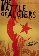 Rent The Battle of Algiers on DVD