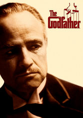 Rent The Godfather on DVD