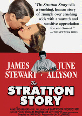 Rent The Stratton Story on DVD