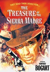 Rent The Treasure of the Sierra Madre on DVD