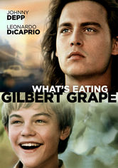Rent What's Eating Gilbert Grape on DVD