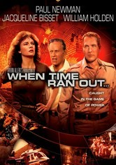 Rent When Time Ran Out... on DVD