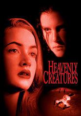 Rent Heavenly Creatures on DVD