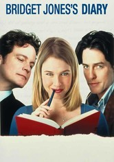 Rent Bridget Jones's Diary on DVD