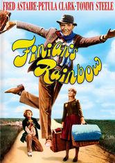 Rent Finian's Rainbow on DVD