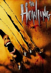 Rent The Howling on DVD