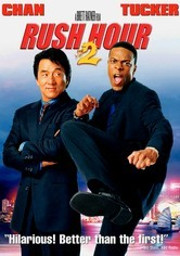 Rent Rush Hour 2 on DVD