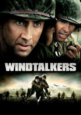 Rent Windtalkers on DVD