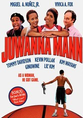 Rent Juwanna Mann on DVD