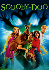Rent Scooby-Doo on DVD