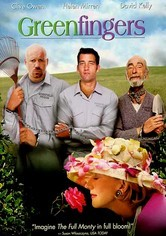 Rent Greenfingers on DVD