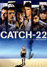 Rent Catch-22 on DVD