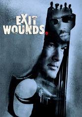 Rent Exit Wounds on DVD