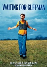Rent Waiting for Guffman on DVD
