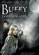 Rent Buffy the Vampire Slayer: The Movie on DVD