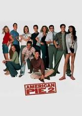 Rent American Pie 2 on DVD