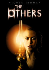 Rent The Others on DVD