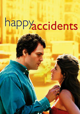 Rent Happy Accidents on DVD