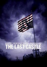 Rent The Last Castle on DVD