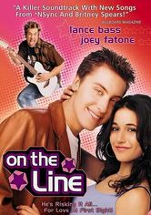 Rent On the Line on DVD