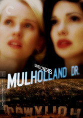 Rent Mulholland Dr. on DVD