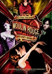 Rent Moulin Rouge on DVD