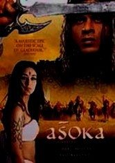 Rent Asoka on DVD