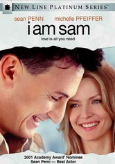 Rent I Am Sam on DVD