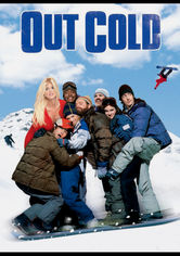 Rent Out Cold on DVD