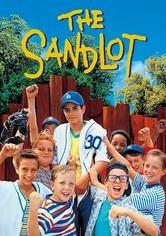 Rent The Sandlot on DVD