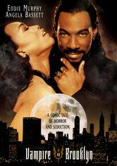 Rent Vampire in Brooklyn on DVD