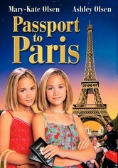 Rent Passport to Paris on DVD