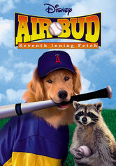 Rent Air Bud: Seventh Inning Fetch on DVD