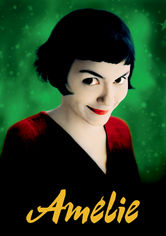 Rent Amelie on DVD