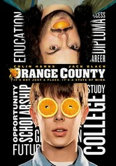 Rent Orange County on DVD