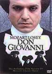Rent Don Giovanni on DVD