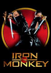 Rent Iron Monkey on DVD