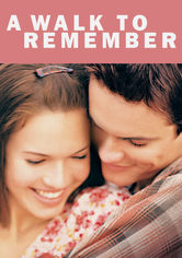 Rent A Walk to Remember on DVD
