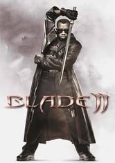 Rent Blade 2 on DVD