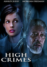 Rent High Crimes on DVD