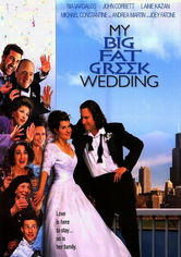 Rent My Big Fat Greek Wedding on DVD